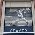 Tom Seaver 41 by Rob Hans