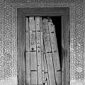 Tomb Door by David Pantuso
