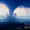 Tornado Blast by Stanley Morganstein