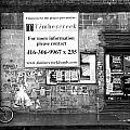 Toronto Streets by Valentino Visentini