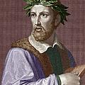 Torquato Tasso (1544-1595) by Granger