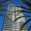 Torre Mapfre - Barcelona by Juergen Weiss