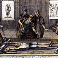 Torture, 16th Century by Granger