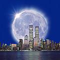 Total Solar Eclipse by David Nunuk