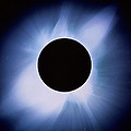 Total Solar Eclipse by Rev. Ronald Royer