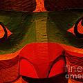 Totem by Ellen Cotton