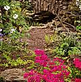 Touch Of Spring by Cheryl Davis