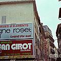 Toulon Spring 1981 by Thomas R Fletcher