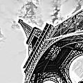 Tour Eiffel by Mircea Costina Photography
