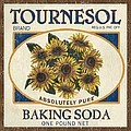 Tournesol Baking Soda by Debbie DeWitt