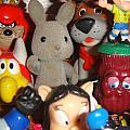 Toy Story by WaLdEmAr BoRrErO