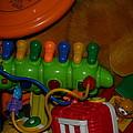 Toys Toys Toys by Vincent Duis