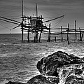 Trabucco 2 by Michele Mule'