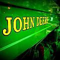 Tractor Art by Joe Johansson