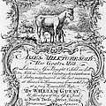 Trade Card: Milk, 1700s by Granger
