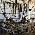 Trade Tools by Peter Chilelli