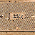Traffic Signal  by Bill Owen