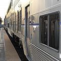 Train by Henrik Lehnerer
