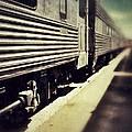 Train by Jill Battaglia