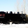 Train by Tesia Balls