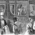 Train Travel: First Class by Granger