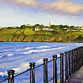Tramore County Waterford by John  Nolan