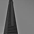 Transamerica Building by Eric Tressler