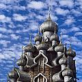 Transfiguration Cathedral by Axiom Photographic