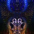 Transmutating Twins by David Kleinsasser