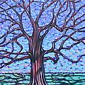 Tree #2 by Susan Santiago