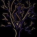 Tree Dancers by Shane Robinson