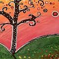 Tree by Stefanie Holmes