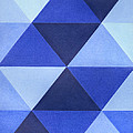 Triangles B8001 by Adam Schreck