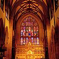 Trinity Church by Brian Jannsen