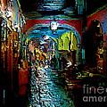 Trippin In San Miguel by John  Kolenberg