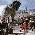 Trojan Horse by Granger