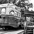 Trolley Car Diner - Philadelphia by Bill Cannon
