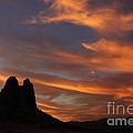 Trona Pinnacles 7 by Vivian Christopher