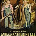 Troublemakers, Jane Lee, Katherine Lee by Everett