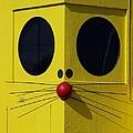 Truly Nolen Rat by Rob Hans