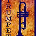 Trumpet by Jenny Armitage