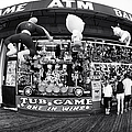 Tub Game by John Rizzuto