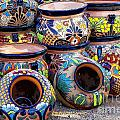 Tubac 1 by Larry White
