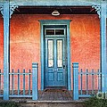 Tucson Front Porch by Matt Suess