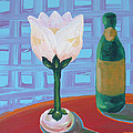 Tulip Champagne by Michael Baum
