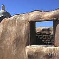 Tumacacori Arizona by Bob Christopher