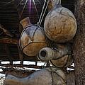 Tumacacori Gourds by Bob Christopher
