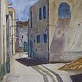 Tunisia by Clayton Harper