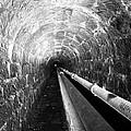 Tunnel by Gaspar Avila