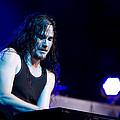 Tuomas Holopainen - Nightwish  by Saija  Lehtonen